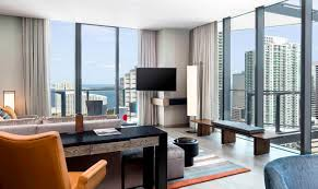 Miami 2 Bedroom Suites 3 Bedroom Residence Serviced Residencess In Miami East Miami