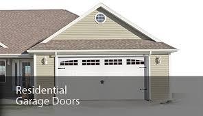 residential garage doorsHome  Bailey Garage Doors