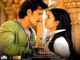 Jodhaa Akbar film complet