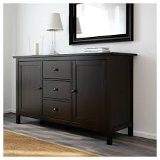 appealing sideboard cabinet for home interior furniture decorating ideas black wood sideboard cabinet with wall