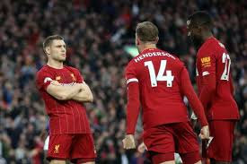 Liverpool have set a new club record of 64 league games without defeat at anfield. Liverpool V Leicester 2019 20 Premier League