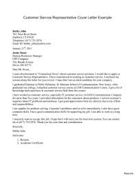 Pictures Of Cover Letters For Resumes Customer Service Call Center Cover Letter Examples Resume Cover 64
