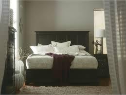 transitional bedroom furniture. stanley furniture transitional queen panel bed with wood veneer - wayside platform or low profile bedroom w