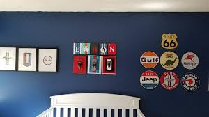 Race Car Room Decor Just Finished Race Car Room Decor Little Boys Room Martini