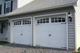 garage door window panels interior decor ideas windows short panel