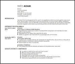 samples resume