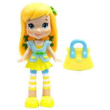 <b>Кукла Strawberry Shortcake</b> Игрушка Шарлотта Земляничка 8 см ...