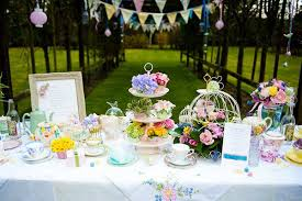 Awesome Table Decorating Ideas For Parties Images - Interior .