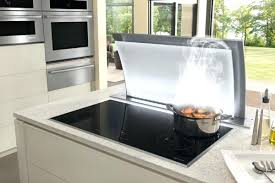 Hybrid Induction Cooktop Dacor Electric Cooktops Thermador Hybrid Induction Cooktops Amrs