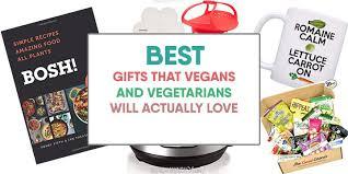 best gift ideas for vegans and vegetarians atop fun kitchen gadgets gift baskets cookbooks