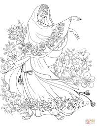 Islamic Art Coloring Pages Free For Projectelysiumorg