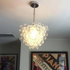 chandeliers west elm chandelier contemporary best of 8 powder room images on and capiz