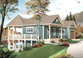 house plans for waterfront homes photo