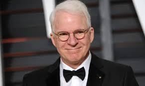 Stephen Martin On This Day In 1945 Steve Martin Was Born Roodepoort Record