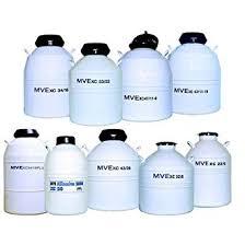 Chart Liquid Nitrogen Dewars Chart Biomedical 9918449 Model Xc 32 8 Dewar With 11