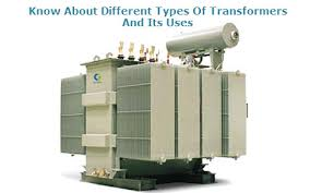 transformer core size chart pdf different types of transformers and their applications