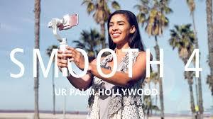 <b>ZHIYUN Smooth 4</b> - Born for Mobile Filmmakers - YouTube