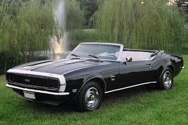 1968 Tuxedo Black SS/RS 396. Beautiful! | Autos | Pinterest ...