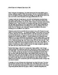 essay on the happiest day in my life essay for school students on the happiest day of my life