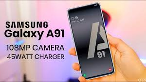 Image result for Samsung Galaxy A91