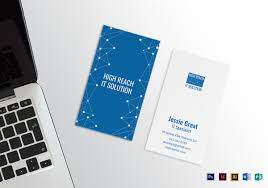Professional Business Card Templates 39 Professional Business Card Templates Pages Psd Word Free