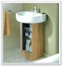 ikea pedestal sink.  Ikea Pedestal Sink Shelf Under Storage Awesome Bathroom    With Ikea Pedestal Sink T