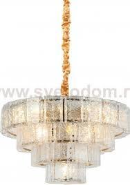 <b>Люстра подвесная Stilfort</b> 2112/05/15P <b>Verona</b>: купить в Интернет ...