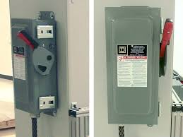 main breaker switch. Contemporary Switch Auxiliary Electrical Cable BreakersLockouts And Main Breaker Switch