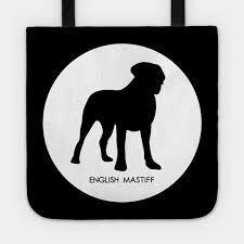 Mastiff Height Chart English Mastiff