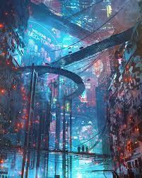 Minimalism, skull, robot, bird, braid, art, cyborg, cyberpunk. Wallpaper Artwork Digital Art Cyber City Cyberpunk 2200x2750 Cyborgsamuraiv 1971455 Hd Wallpapers Wallhere