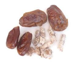 Are, dried, dates, good for You?