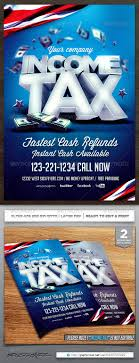 income tax flyer template flyers flyer template and templates income tax flyer template corporate flyers