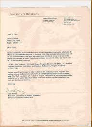 Grad School Recommendation Letter Sample Green Brier Valley