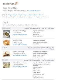 Calorie Diet Chart 3000 Calories Mediterranean Diet Plan Diet Nutrition