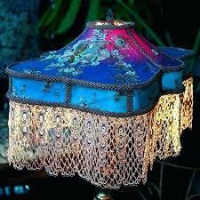 beaded lamp shades beaded lamp shades beaded lamp shades lighting lamp shades best lampshades images on