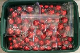 Storing Christmas Decorations 4.1