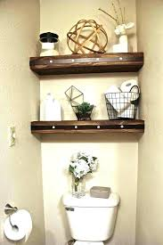 bathroom standing shelves bathroom stand over let awesome shelves medium size bathrooms the standards unique free