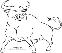 Small Picture 15 best BULLS images on Pinterest Cartoon characters Vector