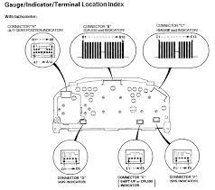 1996 honda civic cluster wiring diagram 1996 image 1996 honda civic temperature gauge wiring diagram 1996 home on 1996 honda civic cluster wiring diagram