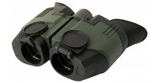 <b>Yukon Sideview 8x21</b> binoculars