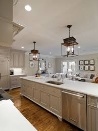 contractor kitchen cabinets. Wonderful Contractor Kitchen Cabinets Painted Gray  Cottage Kitchen Valspar Montpelier  Ashlar Andrew Roby General Contractors In Contractor A