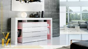 Fantastisch Schlafzimmer Kommode Weiß Hochglanz Hulsta Weis Buche
