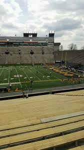 Faurot Field Seating Chart Rows Faurot Field Interactive Seating Chart