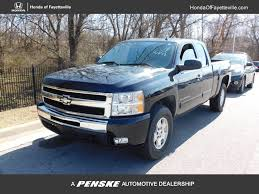 All Chevy 96 chevrolet 1500 : 2011 Used Chevrolet Silverado 1500 4WD Ext Cab 143.5