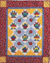 BLOCK Friday: Basket Quilts - Fons & Porter - The Quilting Company & BLOCK Friday: Basket Quilts – Fons & Porter Adamdwight.com