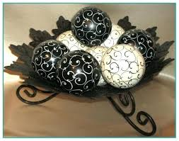 Decorator Balls Simple Decorator Balls Classy Decorative Balls For Bowl Home Decor Balls