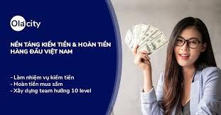 Ola City là gì? Cách kiếm tiền tại nhà online cùng với Ola City | by Huỳnh  Cường | Medium