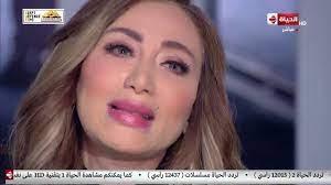 صبايا مع ريهام سعيد - ريهام سعيد تنهار من البكاء وهي تتحدث عن رانيا يوسف -  YouTube