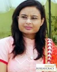 Poonam Singh PCS transferred as Assistant Commissioner(Grievances)-  Fazilka, Punjab | Indian Bureaucracy is an Exclusive News Portal