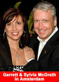 Top Leaders Garrett And Sylvia McGrath Speakers At The European Direct  Selling Congress » Direct Selling Facts, Figures and News